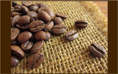 京都のコーヒー豆専門店 村上珈琲の自家焙煎コーヒー豆は、それぞれの生豆の特長を生かした焙煎。当店こだわりの相性の良いブレンドです。
